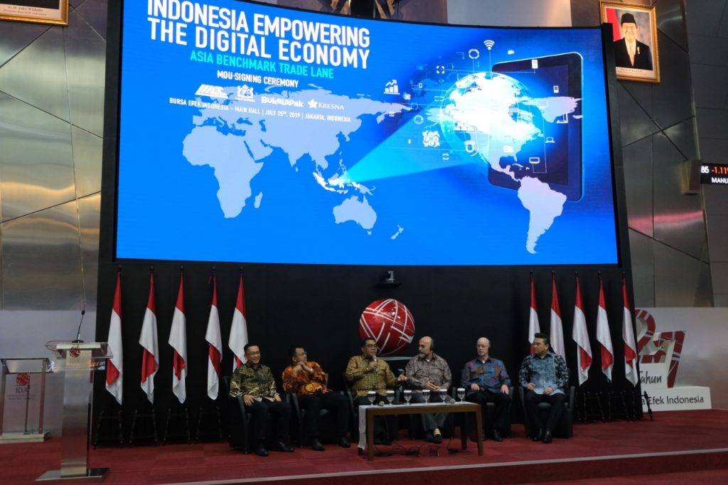 Indonesia Empowering digital economy GCEL e-commerce insurance July 2019 pic 3
