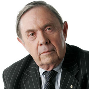 Honourable Donald Johnston