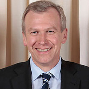 Honourable Yves Leterme